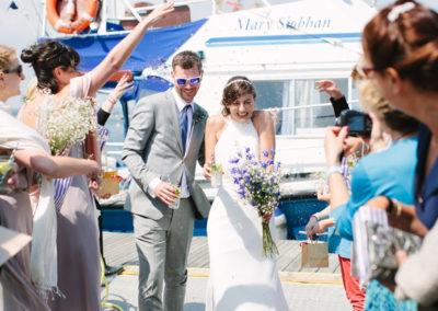 Hayling Island Sailing Club Weddings