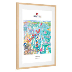HISC Centenary Limited Edition Print